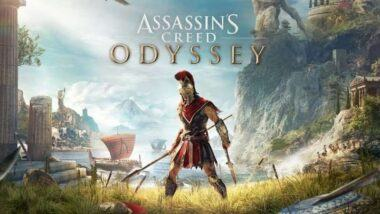 Assassin's Creed Odyssey The Fate of Atlantis Việt Hóa