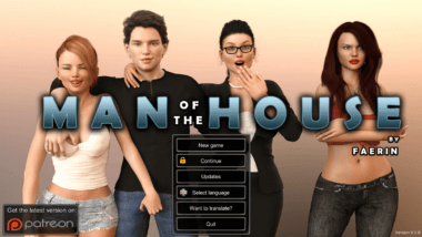 Man of the House Extra [English-Uncen]