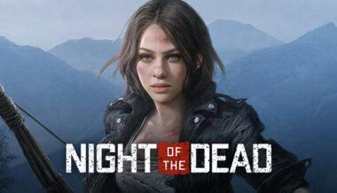 Night of the Dead Online Multiplayer