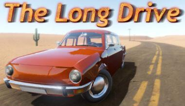The Long Drive Online Multiplayer