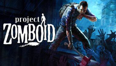 Project Zomboid Việt Hóa Online Multiplayer
