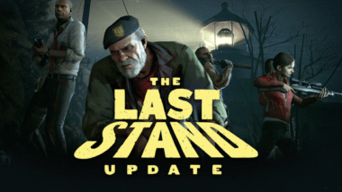 Left 4 Dead 2 The Last Stand Online Multiplayer