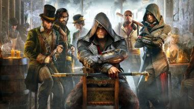 Assassins Creed Syndicate Gold Edition
