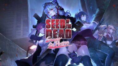 Seed of the Dead: Sweet Home