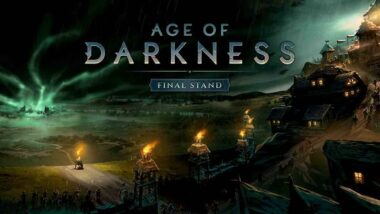 Age of Darkness: Final Stand Early Access