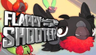 Flappy Shooter