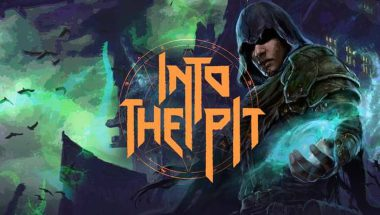 Into the Pit