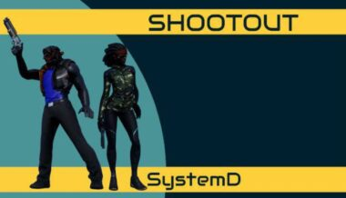 ShootOut(SystemD)